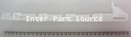 HP Colorjet 3600/3800 Right Lever Lock Slide