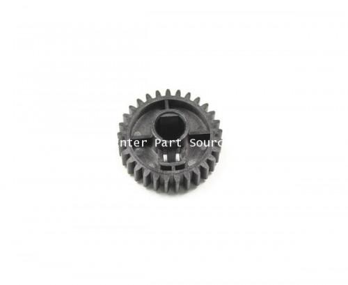 HP Laserjet 5200 Pressure Roller Gear