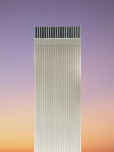 HP Laserjet M1522/M2727 Scanner Flex Cable