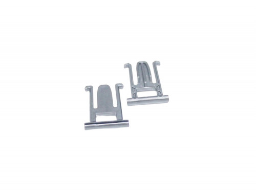 HP LaserJet M1536/1312 ADF Clip hinge (2Pcs)