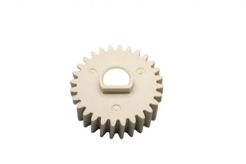 HP Laserjet Enterprise M608/609/633 Pressure Roller Gear