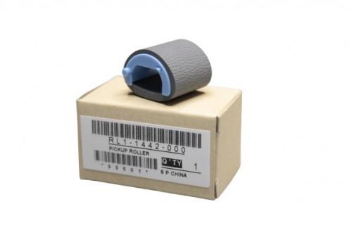 ลูกยางดึงกระดาษแท้ HP Laserjet P1005/P1102/M101/M125/M130 Pick up roller original