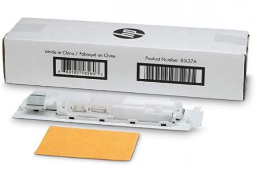 ชุดทิ้งกากหมึกของแท้ B5L37A HP LaserJet Enterprise M552/M553/M577 Toner Collection Unit