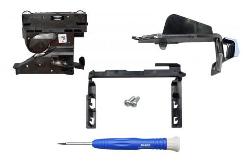 ชุดตัดกระดาษแท้ ครบชุด HP Designjet T120/520 Cutter Assy  (H0843)