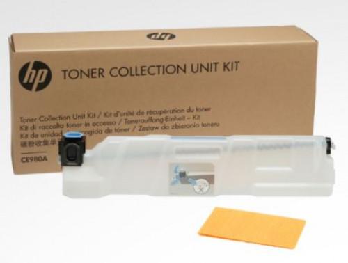 ชุดทิ้งกากหมึกของแท้ CE980A HP LaserJet Enterprise CP5525/M750/700 Color M775/CP5225 Toner Collectio
