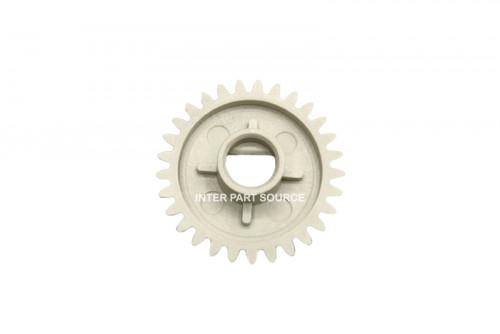 เฟืองลูกยางรีดความร้อน HP Laserjet ProM402/403/426/427MFP Pressure Roller Gear