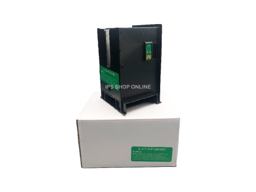 T6710 Maintenance Box กล่องซับหมึกเสีย (แบบใหม่เทียบเท่าพร้อมชิป)  EPSON WorkForce Pro 4011/ 4511 /4