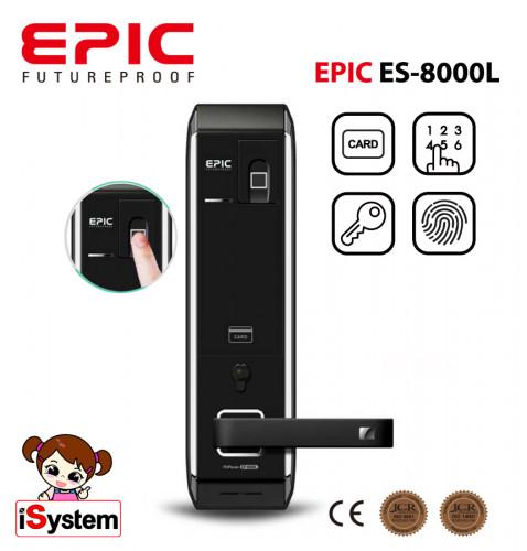 EPIC EF-8000L Digital door lock ล๊อคอัตโนมัติจากประเทศเกาหลี