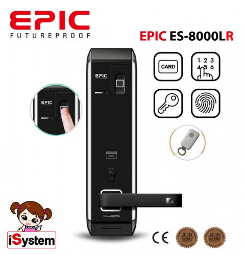 EPIC EF-8000LR Digital door lock ล๊อคอัตโนมัติจากประเทศเกาหลี
