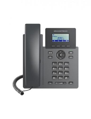 Grandstream โทรศัพท์ IP รุ่น GRP2602 2 line 4 SIP ACC HD IP Phone ,Clourd Management