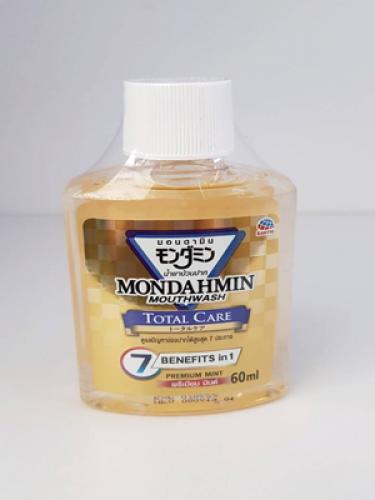 น้ำยาบ้วนปากมอนดามิน(60ml)