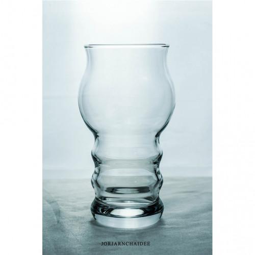 Ripple Beer Glass 450 ml