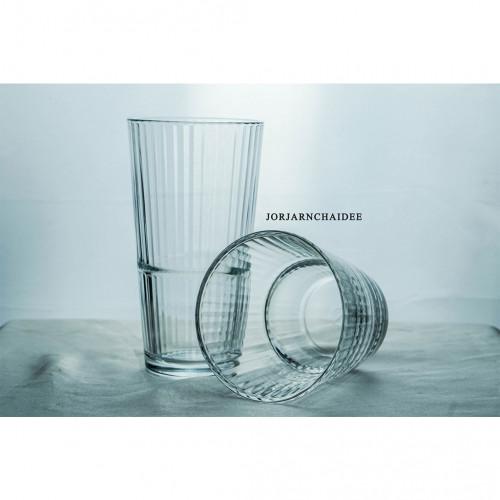 Ripple Glass Set