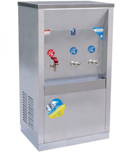 ตู้ทำน้ำเย็น น้ำร้อน 3 ก๊อก MAXCOOL รุ่น MCH-3PW 1