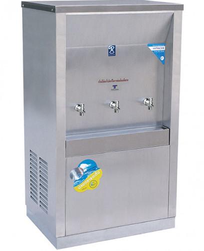 ตู้ทำน้ำเย็น maxcool แบบต่อท่อประปา 3 ก๊อก รุ่น MC-3PW