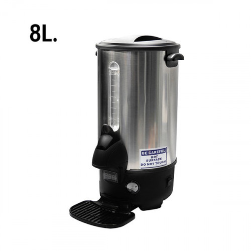 iMIX ถังต้มน้ำร้อนไฟฟ้า 8 ลิตร/NEW