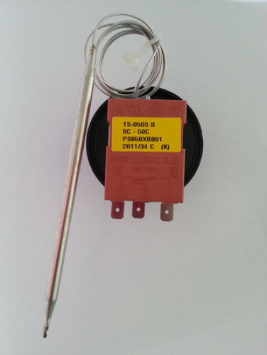 เทอร์โมสตัท RAINBOW TS-050-SB