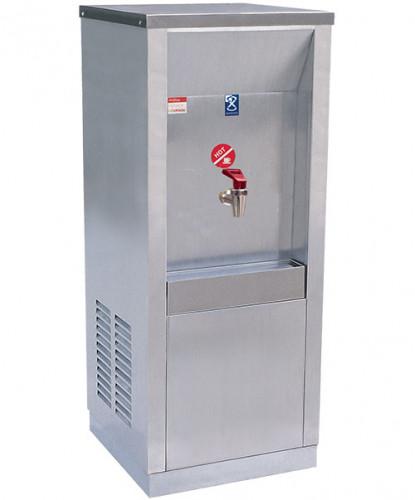 ตู้ทำน้ำร้อน MAXCOOL แบบต่อท่อ 1 ก๊อกน้ำร้อน MH-1P