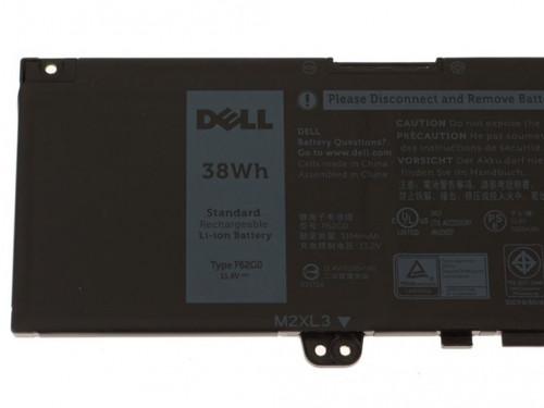 F62G0 Battery Dell Vostro 5370,Vostro13-5370,vostro13-5370-D1745S,vostro13-5370-D1745G,vostro13-5370 1