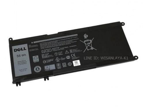 DELL Inspiron 7778 7779 G3 15-3579 Latitude 3480 3488 3490 33YDH  Battery Original