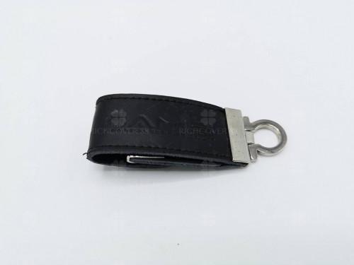 แฟลชไดร์ฟหนัง Leather Flash Drive