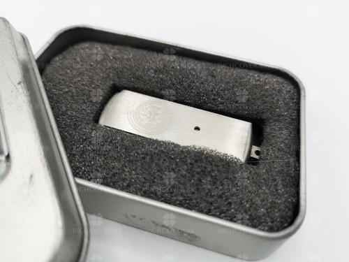 แฟลชไดร์ฟโลหะ - Metal Flash Drive