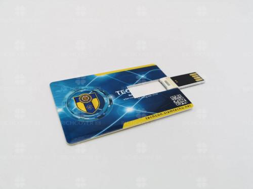 แฟลชไดร์ฟการ์ด - Card Flash Drive