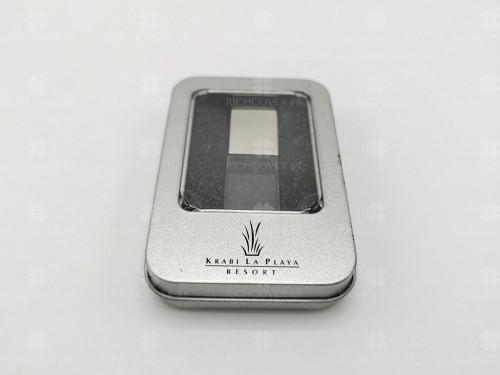 แฟลชไดร์ฟคริสตัล - Crystal USB Flashdrive