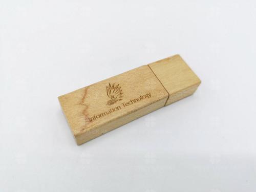แฟลชไดร์ฟไม้ - รับผลิตแฟลชไดร์ฟไม้