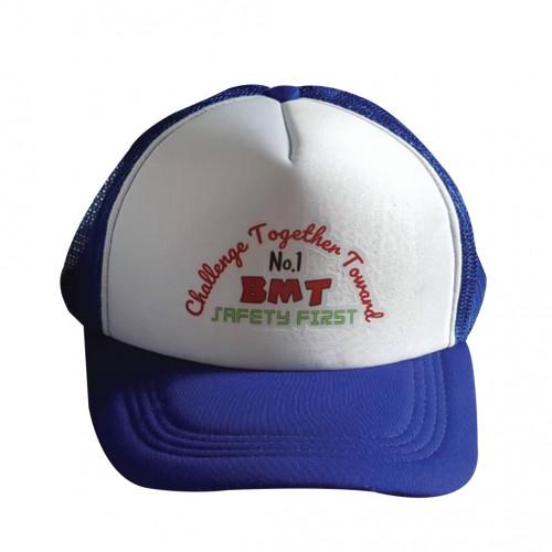 หมวกฟองน้ำพรีเมี่ยม