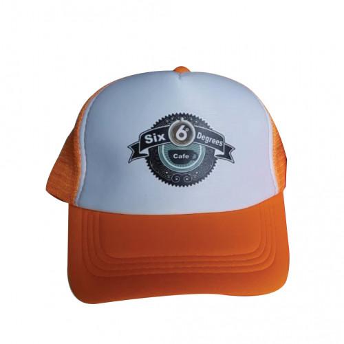 หมวกฟองน้ำพรีเมี่ยม พร้อมสกรีน