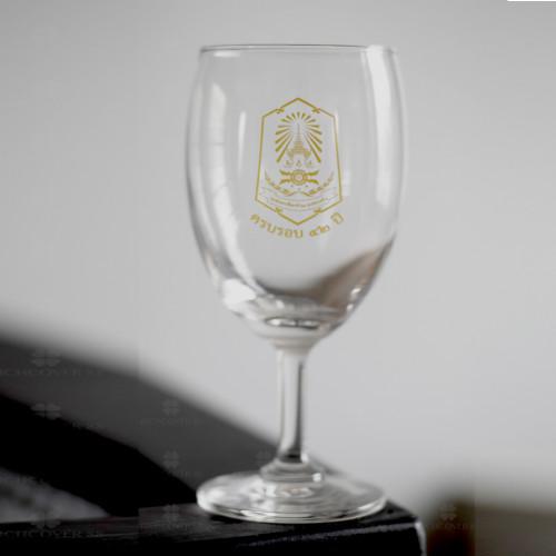 แก้วไวน์พรีเมี่ยม