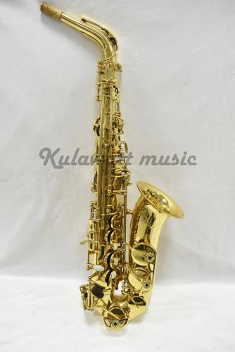 Alto Saxophone ยี่ห้อ Selmer รุ่น La voix II