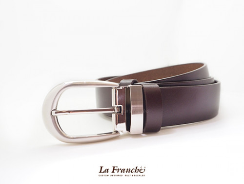 The Smart Chocolate  set with Clip-on buckle 1