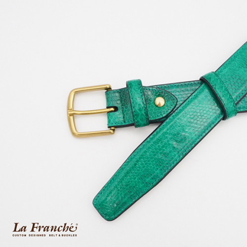 Snake Emerald set