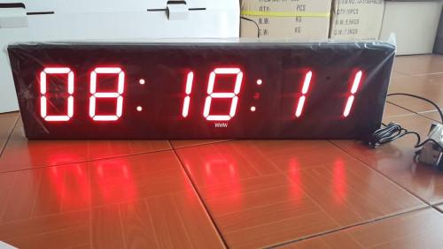 Big Timer clocks PP140