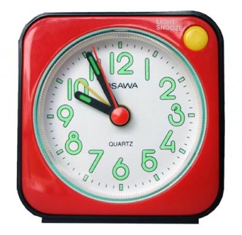 นาฬิกาปลุกตั้งโต๊ะ OSAWA Small Alarm Clock