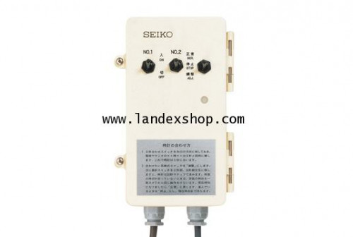ตัวควบคุมนาฬิกา Clock controller APX-1011, 1021