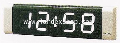 SLC-100W นาฬิกา LED Seiko