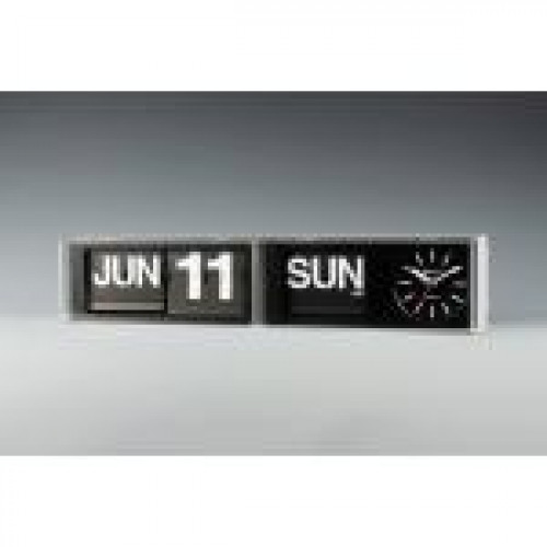 iamclock Convertable Calendar Flip Clock