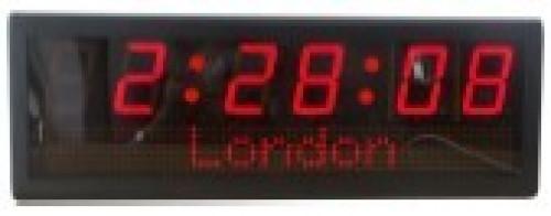 Global time GTD366B