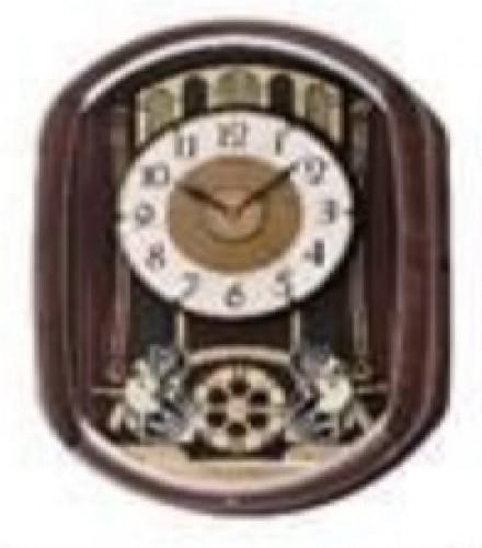 นาฬิกาตั้งโต๊ะ Seiko QXM297B