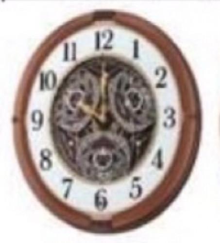 นาฬิกาตั้งโต๊ะ Seiko QXM380B