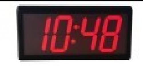 Global Time NTP slave clock GTD368-4SR