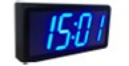 Global Time NTP slave clock GTD368-4SB
