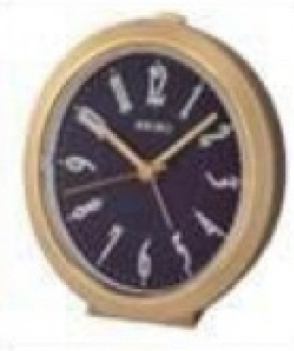 นาฬิกาตั้งโต๊ะ Seiko QHE180G
