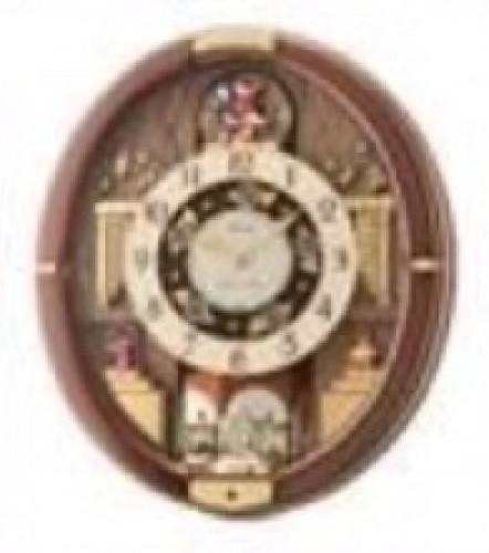 นาฬิกาตั้งโต๊ะ Seiko QXM384B