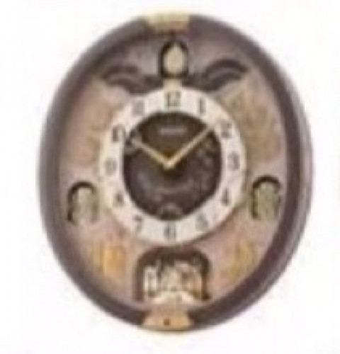 นาฬิกาตั้งโต๊ะ Seiko QXM385N