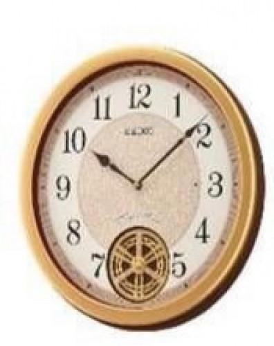 นาฬิกาตั้งโต๊ะ Seiko QXM388G