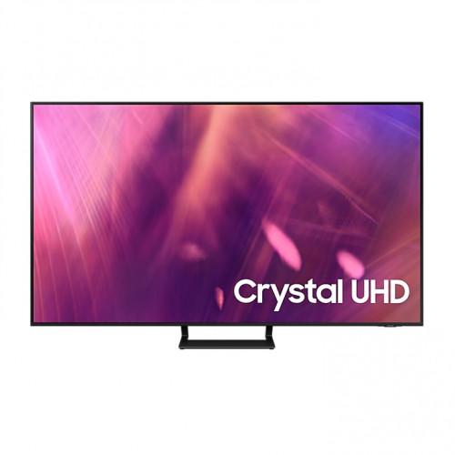 SAMSUNG 43 นิ้ว รุ่น UA43AU9000KXXT AU9000 Crystal UHD 4K Smart TV (2021) 43AU9000